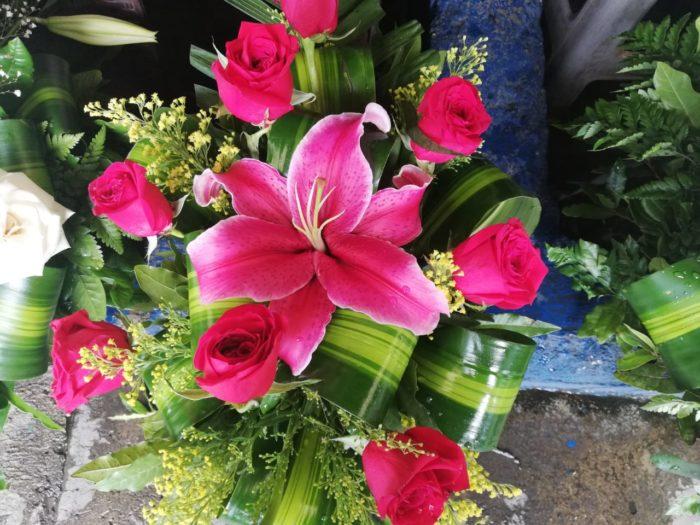 Flores Aumentarán De Precio Por El Día De La Madre