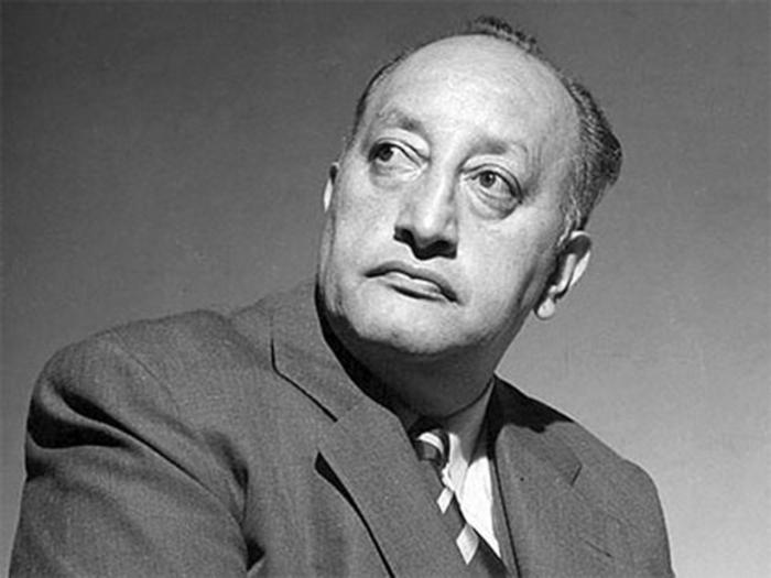 La Real Academia Española rinde homenaje a Miguel Ángel Asturias