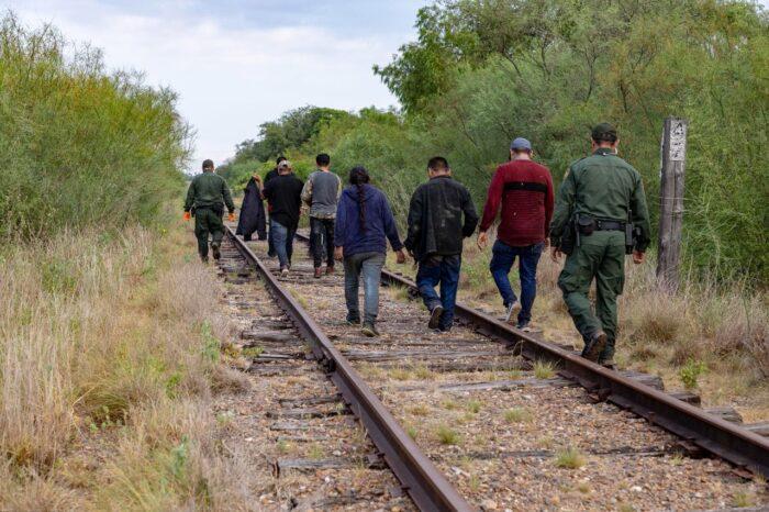 OIM hace un llamado a los guatemaltecos antes de iniciar un viaje ilegal a Estados Unidos